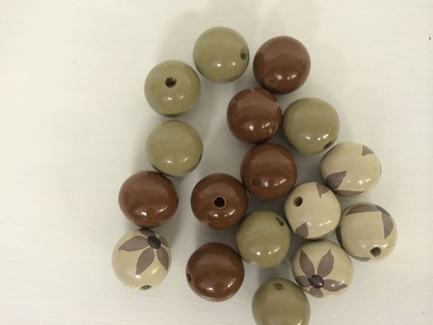 Picture for category Wooden Beads