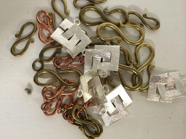 Immagine per la categoria Chiusure in metallo