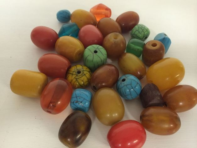 Picture for category Resin Beads